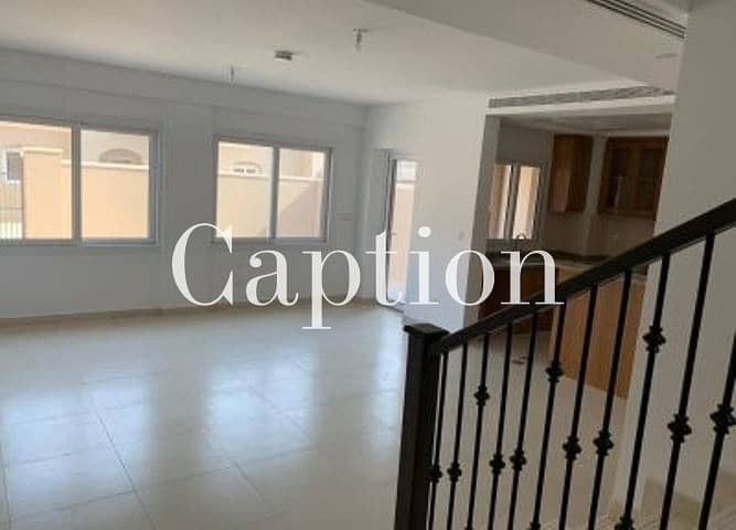 18 BRAND NEW   3 BEDS WITH MAID'S ROOM   MID UNIT