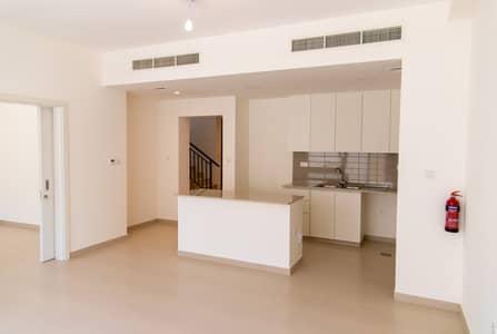 تاون هاوس 4 غرف نوم للبيع في تاون سكوير، دبي - تاون هاوس في نور تاون هاوس تاون سكوير 4 غرف 1450000 درهم - 4687425