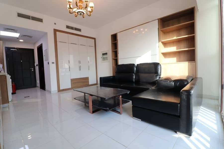 2 Luxurious Spacious|Chiller free|Fully Furnished