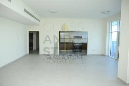 3 Bedroom Flat for Rent in Dubai Marina, Dubai - Luxurious Living 3 Bedroom+Maid-Sea View-Palm View