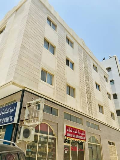 Studio for Rent in Al Ghuwair, Sharjah - Studio for Rent I 12k I Ghuwair Area I Family only.