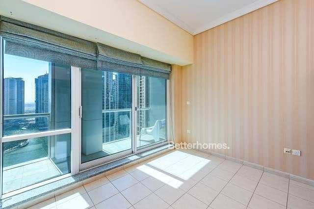 2 High ROI |With Balcony |Partly Furnished