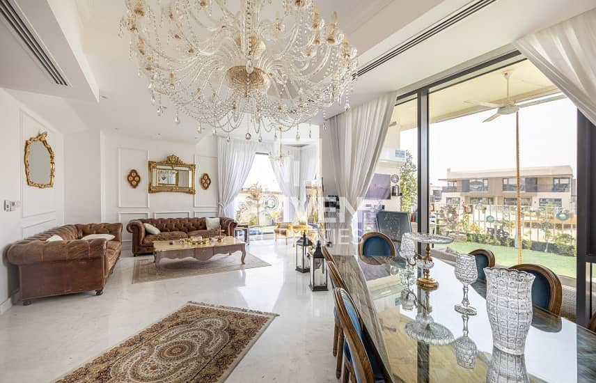 25 Fully Upgraded 5 Bed Villa with Marble Floors