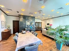 Exclusive | Upgraded Villa | Fully Furnished