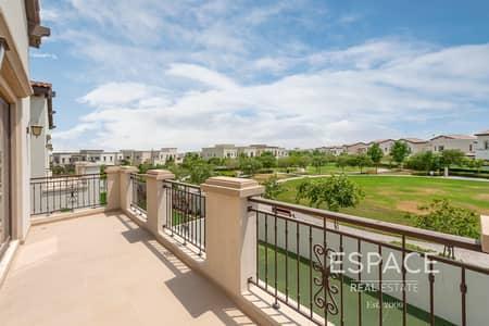 فیلا 6 غرف نوم للبيع في المرابع العربية 2، دبي - Close to Pool Park - Single Row - Vastu