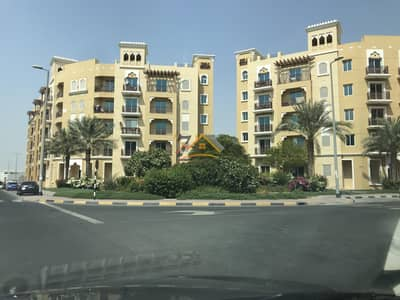 Studio for Sale in International City, Dubai - 525 sq.ft Large Studio for Sale in Emirates Cluster