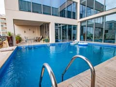 Podium Villa | Private Pool | Large Outdoor Area