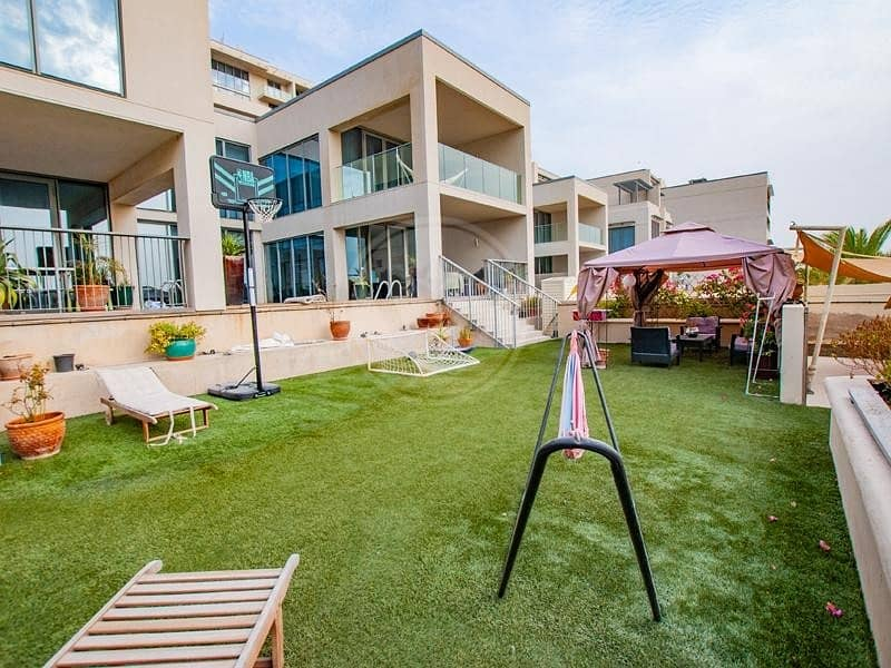 22 Podium Villa | Private Pool | Large Outdoor Area