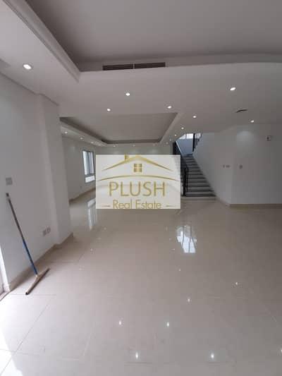 فیلا 5 غرف نوم للايجار في دبي لاند، دبي - BIG & SPACIOUS VILLA- CHEAPEST PRICE- TYPE C- 5 BED  + MAIDS ROOM..