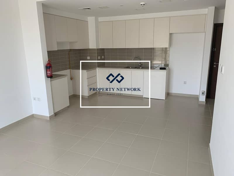 2 Brand New | 2 BR Spacious | Vacant