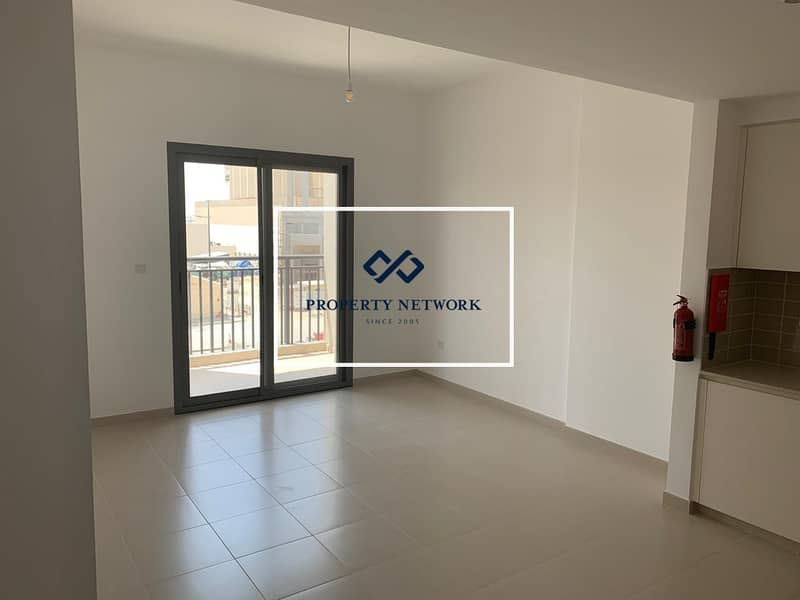 Brand New | 2 BR Spacious | Vacant