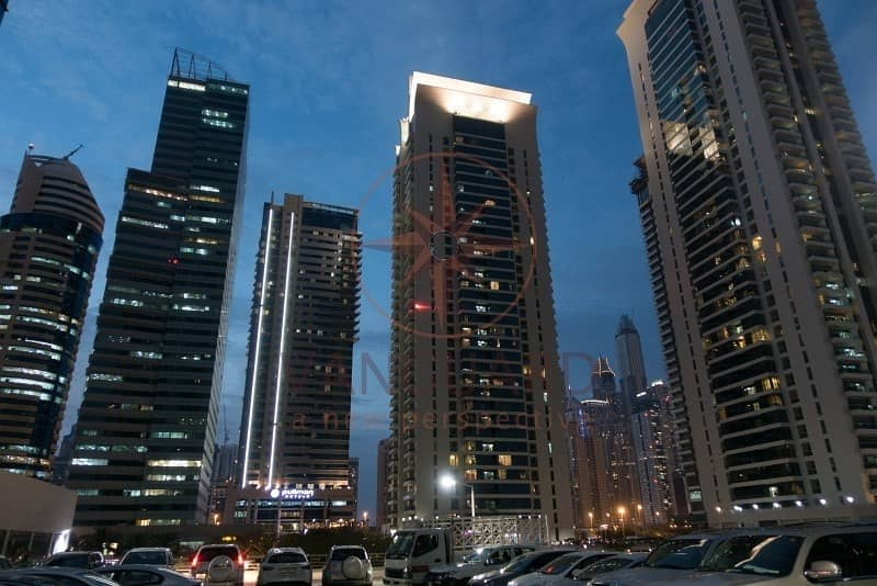 2 Best Deal! 2 Bedroom with Lake View  in JLT