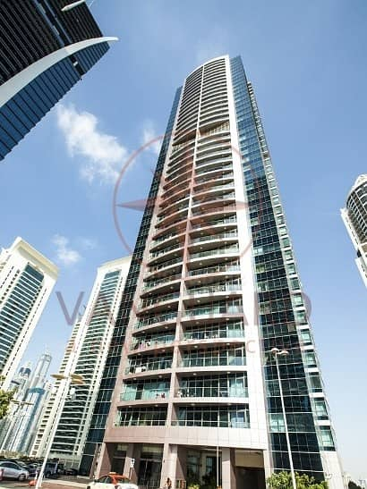 13 Best Deal! 2 Bedroom with Lake View  in JLT