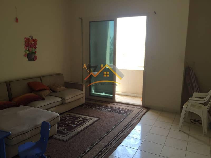 9 1 Bedroom with Balcony for Sale in Persia with HIGH RENT