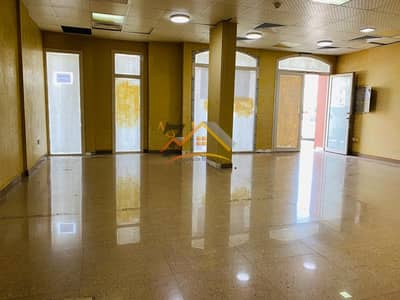 Shop for Rent in International City, Dubai - Parking Facing I fully fitted Shop for rent in International City  just at 30K