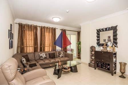 تاون هاوس 3 غرف نوم للايجار في قرية جميرا الدائرية، دبي - SPACIOUS 3 BEDROOM TOWNHOUSE FOR RENT