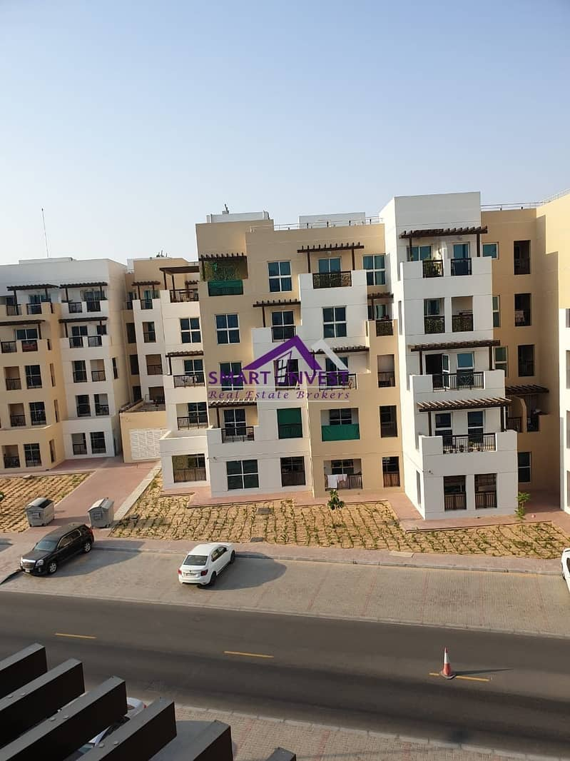2 2 BR Apartment for rent in Al Khail Heights for AED 65K/Yr.