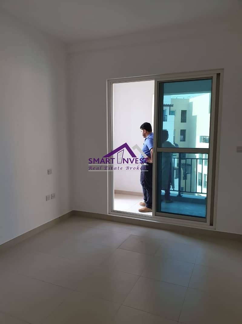 20 2 BR Apartment for rent in Al Khail Heights for AED 65K/Yr.