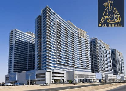 Bulk Unit for Sale in Dubailand, Dubai - 10% ROI Well Maintained Spacious Ten 2 BR Apt In Skycourts Tower