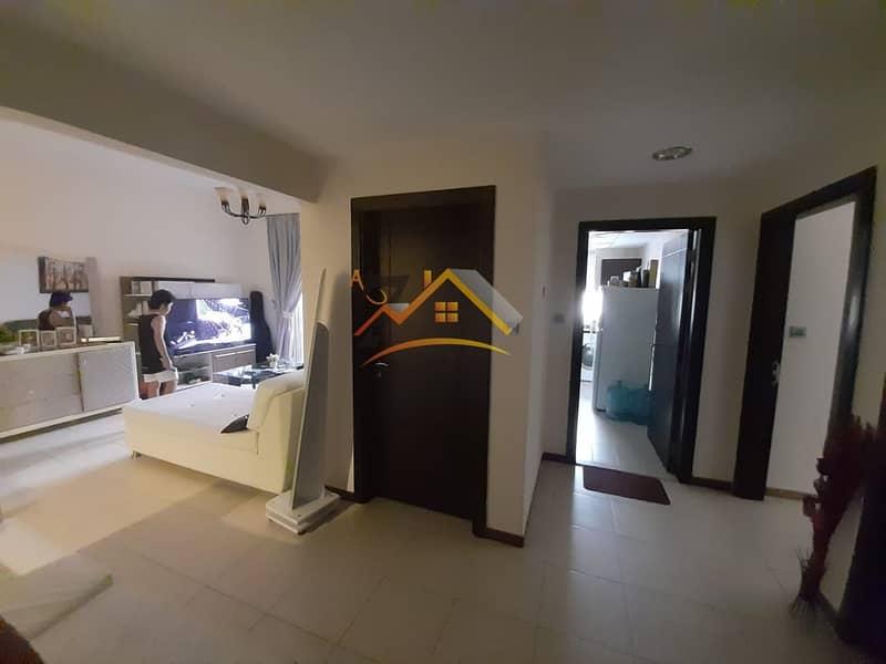 Elegant I 3 Bedroom apartment for Sale in Indigo Spectrum-2 just at AED: 900