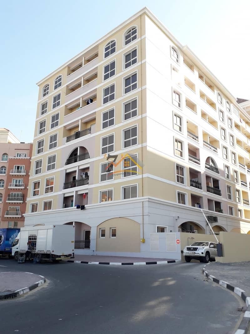2 Elegant I 3 Bedroom apartment for Sale in Indigo Spectrum-2 just at AED: 900