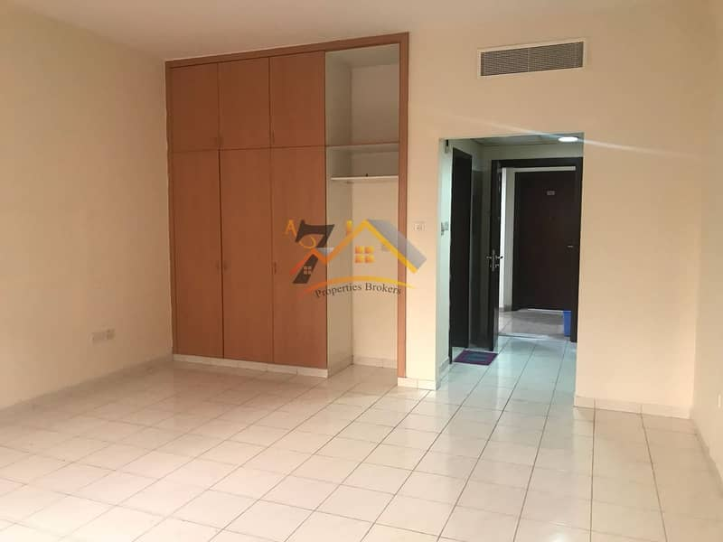 2 With Balcony Studio for rent in England @ AED 21K