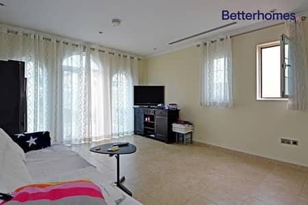 فیلا 3 غرف نوم للايجار في جميرا بارك، دبي - Landscaped Garden | Close to Shops | Back to Back