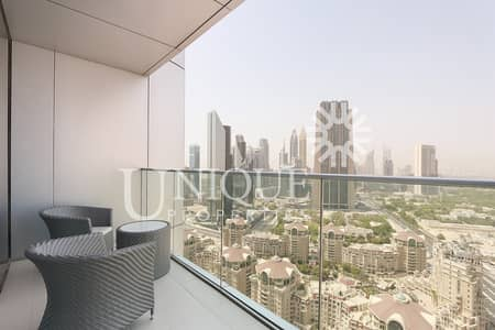 2 Bedroom Flat for Sale in Downtown Dubai, Dubai - 2 Bedroom   Full DIFC Views   High Floor