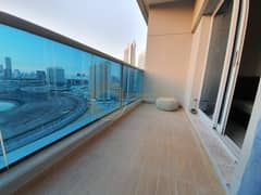 Canal View | Furnished | Spacious | Studio