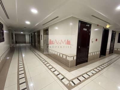 فلیٹ 1 غرفة نوم للايجار في دانة أبوظبي، أبوظبي - ONE MONTH  FREE!! 1 Bedroom in Burj Al Yaqut Danet 55