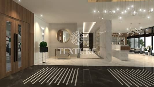 2 Bedroom Flat for Sale in Meydan City, Dubai - Close To Meydan Hotel Post Handover PP