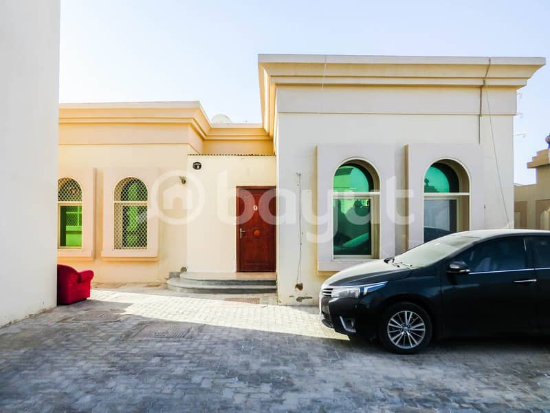 Good Location | Best Facilities | Luxurious Studio | No Commission Fees