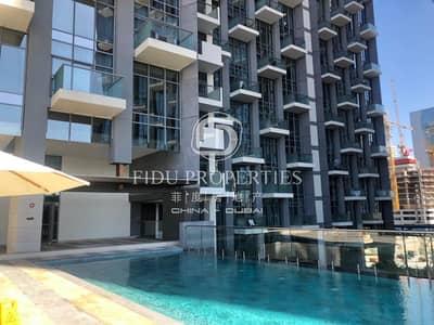 شقة 2 غرفة نوم للبيع في الخليج التجاري، دبي - Canal and Burj View | 2BR with Maids | The Atria