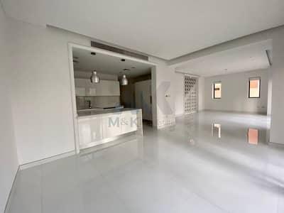 Modern Style | 5 Bedroom + Maid / Garden | Gated community
