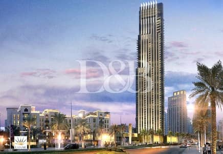 5 Bedroom Penthouse for Sale in Downtown Dubai, Dubai - Luxurious Penthouse |Striking View Of Burj Khalifa