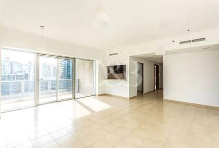 فلیٹ 3 غرف نوم للايجار في دبي مارينا، دبي - Full Marina View | Large 3BR | Close To JBR