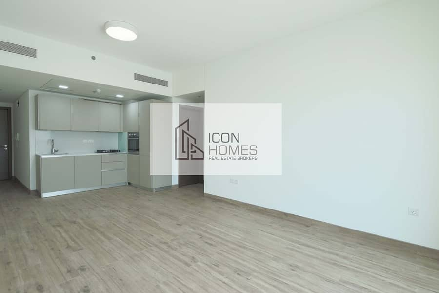 2 Brand New 1br| Type C | Fully Equipped Kitchen