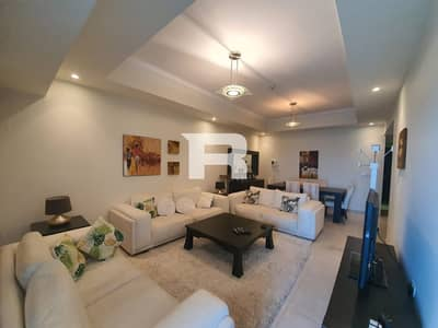 Elegantly Furnished and Upgraded to 3Br