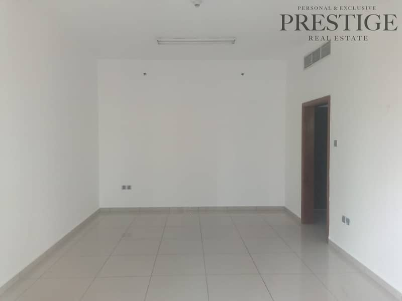 Semi furnished | 1 Bedroom | Fitted Unit | Close to Tram/Metro | Chiller Free