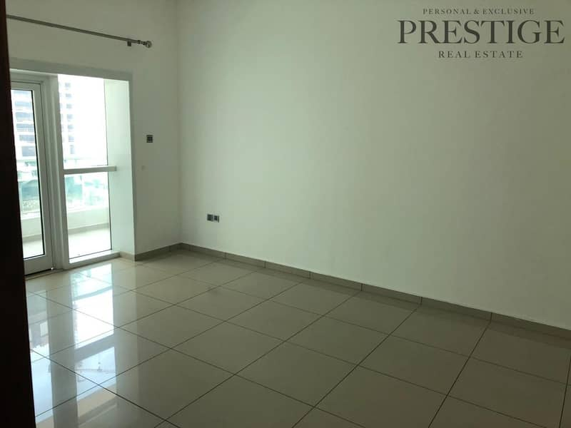 2 Semi furnished | 1 Bedroom | Fitted Unit | Close to Tram/Metro | Chiller Free