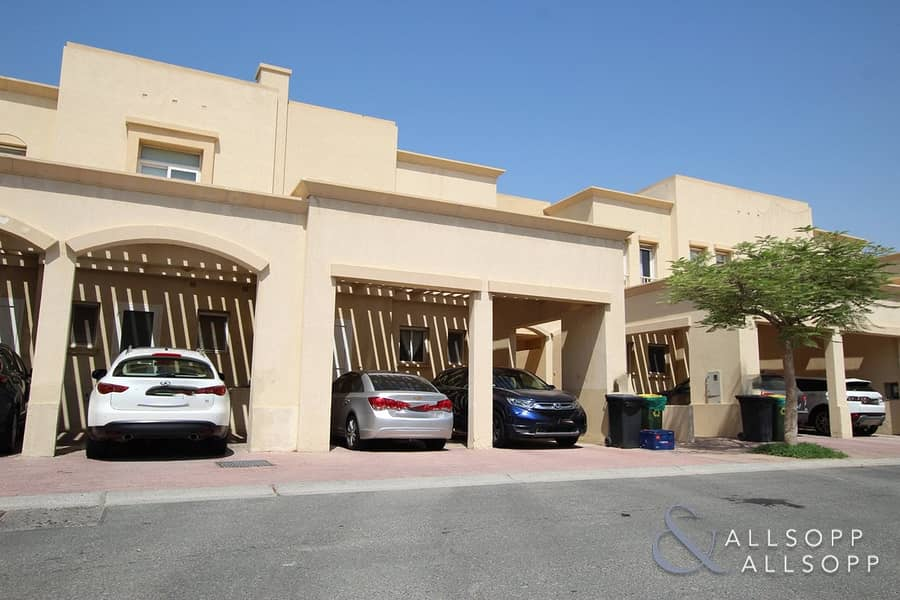 EXCLUSIVE | 3 Bedroom | Near Pool and Park