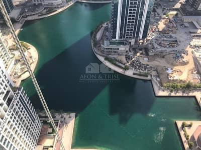 1 Bedroom Flat for Rent in Jumeirah Lake Towers (JLT), Dubai - Top Floor
