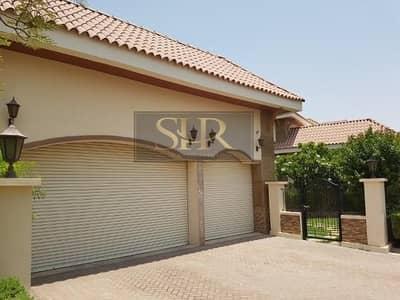 فیلا 5 غرف نوم للبيع في جزر جميرا، دبي - Luxury 5 Bed Villa   Maids and Driver's room   Private Pool