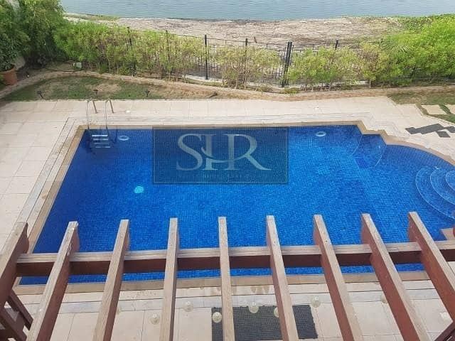 2 Luxury 5 Bed Villa | Maids and Driver's room | Private Pool