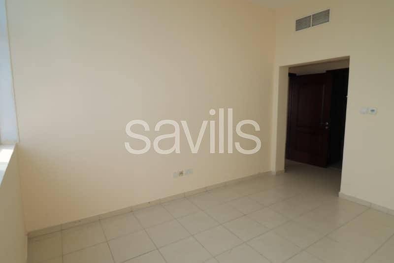2 1BR Luxury Apartment in Palm Tower 1 Al Khan