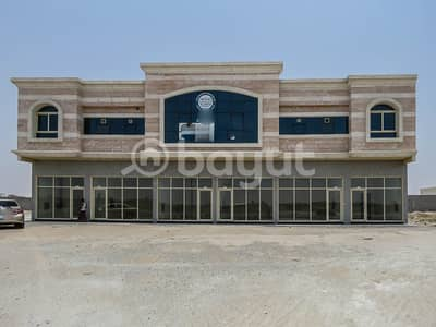 Shop for Rent in Al Saja, Sharjah - BRAND NEW SHOPS FOR RENT IN AL SAJAA | ONE MONTH FREE | 12,000/- ANNUAL RENT
