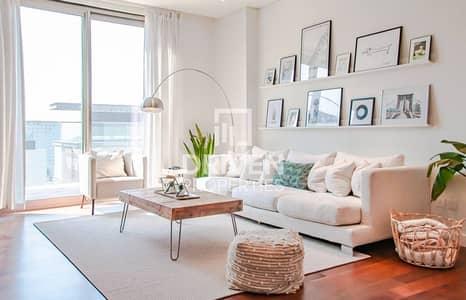 Stunning & stylish, Top floor, Furnished