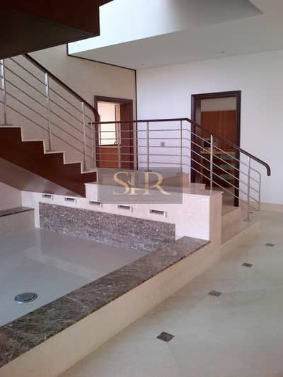 Luxury 5 Bed Villa | Maids and Driver's room | Private Pool