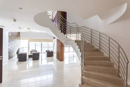 4 Bedroom Flat for Sale in Dubai Marina, Dubai - Motivated Seller| Duplex | Marina View
