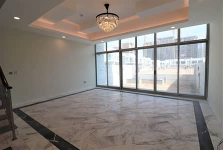 3 Bedroom Townhouse for Sale in Al Furjan, Dubai - Exclusive|Ready to Move|Park Facing Unit